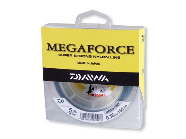 MEGAFORCE DAIWA